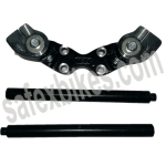 Buy CLIP ON HANDLE BAR HAYABUSA on 15.00 % discount
