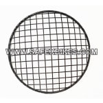 Buy HEAD LIGHT JAALI / GRILL BLACK NET TYPE FOR ROYAL ENFIELD BULLET ZADON on  % discount