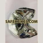 Buy HEAD LAMP ASSY AVIATOR FIEM on 0 % discount