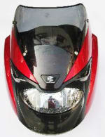 Buy HEAD LIGHT ASSY PULSAR DTSI NM (UG3) ZADON on 15.00 % discount