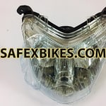 Buy HEAD LIGHT ASSY SZR OE on 5.00 % discount