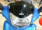 Buy HEAD LIGHT ASSY MAESTRO ZADON on 15.00 % discount