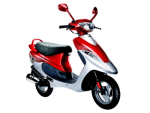 Buy HEAD LIGHT GLASS SCOOTY PEP SAFEX on  % discount
