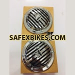 Buy HORN BIG CHROME FOR MOTORCYCLE ROOTS on 0 % discount