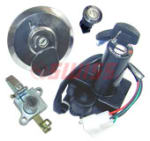 Buy IGNITION LOCK KIT PASSION PLUS SWISS on  % discount