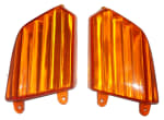 Buy INDICATOR LENS KINETIC ZOOM FRONT AMBER RH FIEM on  % discount
