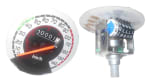 Buy SPEEDOMETER MACHINE PASSION PLUS ZADON on  % discount