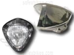 Buy MODIFICATION LED HEAD LIGHT ASSEMBLY ZADON on 15.00 % discount