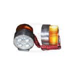 Buy EXTRA FITTING CYT LED FOG LIGHT FOR MOTORCYCLE on  % discount