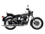Buy LEG GUARD III ROD SPECIAL PIPE (POWDER COATED) ROYAL ENFIELD ZADON on  % discount