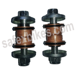 Buy LINK BUSH KIT (WITH BOLT) ETERNO OE on  % discount