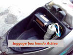 Buy BOX LUGGAGE ACTIVA OM on  % discount