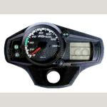 Buy SPEEDOMETER PASSION PRO DIGITAL W/O SIDE STAND PRICOL on 0.00 % discount