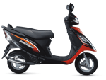 Buy METERCASE OE SCOOTY STREAK ZADON on  % discount