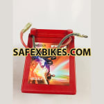 Buy 12XR2.5L-C 2.5AH BATTERY FOR BIKE EXIDE XTREME on 5.00 % discount