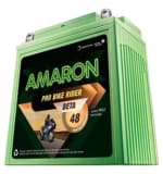 Buy AMARON 7LB BATTERY on  % discount