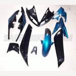 Buy BODY KIT R15 V2.0 SET OF 14 WITH PETROL TANK  ZADON on 15.00 % discount