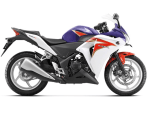 Buy FRONT MUDGUARD HONDA CBR ZADON on  % discount