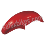 Buy FRONT MUDGUARD PASSION PLUS UB ZADON on  % discount