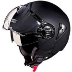 Buy HELMET DOWNTOWN OPEN FACE STUDDS on  % discount