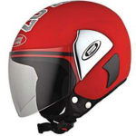 Buy HELMET CUB 07 OPEN FACE STUDDS on  % discount