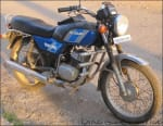 Buy PETROL TANK MAX100 R NM ZADON on  % discount