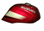 Buy PETROL TANK HEAT ZADON on  % discount