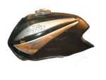 Buy PETROL TANK STAR SPORTS ZADON on 15.00 % discount