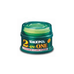 Buy 2 IN ONE POLISH (100GM PACK) WAXPOL on  % discount