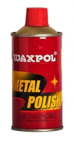 Buy METAL POLISH (200ML PACK) WAXPOL on  % discount