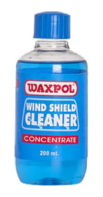 Buy WIND SHIELD CLEANER (200ML PACK) WAXPOL on  % discount