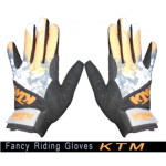 Buy FANCY RIDING GLOVES KTM on  % discount