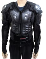Buy NEW SCOYCO AM02 RIDING GEAR BODY ARMOR WITH STRETCHABLE FABRIC XXL on  % discount