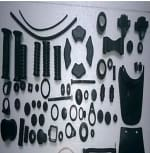 Buy RUBBER KIT FULL RX100 ZADON on  % discount