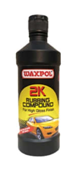 Buy 2K RUBBING COMPOUND (15GM PACK) WAXPOL on  % discount