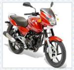 Buy REAR NUMBER PLATE BRACKET PATTI PULSAR ZADON on  % discount