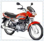Buy REAR NUMBER PLATE BRACKET PATTI SUPER SPLENDOR ZADON on  % discount