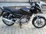 Buy SEAT COVER SPEED PULSAR DOUBLE SEAT ZADON on  % discount