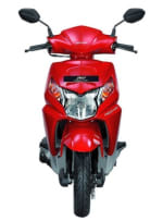 Buy SEAT COVER LEATHER FOAM DIO110 CC (3 MM) ZADON on  % discount