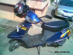 Buy SELF BENDEX SCOOTY NM JETLINE on  % discount
