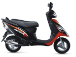 Buy SELF MOTOR ASSEMBLY SCOOTY STREAK OE on  % discount