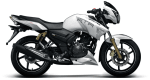 Buy SILENCER ASSEMBLY APACHE RTR 180CC ZADON on  % discount