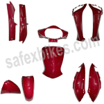 Buy BODY KIT ACTIVA I OE SET OF 9 ZADON on 15.00 % discount