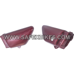 Buy SIDE PANEL SET RX135 CC OE on  % discount
