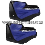 Buy SIDE PANEL SET PASSION PLUS ALLOY WHEEL ZADON on  % discount