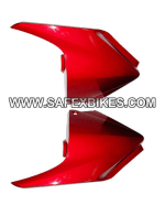 Buy SIDE PANEL SET HONDA DAZZLER OE on 5.00 % discount