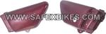 Buy SIDE PANEL SET RX135 ZADON on  % discount