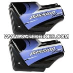 Buy SIDE PANEL SET PASSION PLUS SAFEX on  % discount