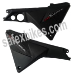 Buy SIDE PANEL SET HONDA TWISTER ZADON on  % discount