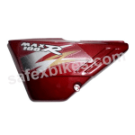 Buy SIDE PANEL SET SUZUKI MAX100 NM UB ZADON on  % discount